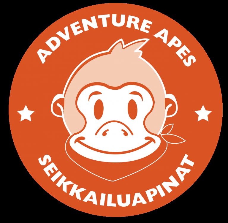 Adventure Apes/Seikkailuapinat
