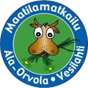 Maatilamatkailu Ala-Orvola