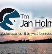 Tmi Jan Holm