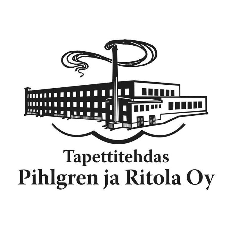 Tapettitehdas Pihlgren ja Ritola Oy