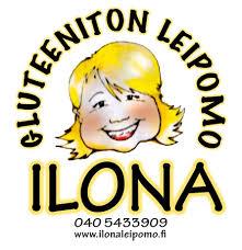 Gluteeniton leipomo ILONA