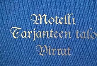 Motelli Tarjanteen Talo